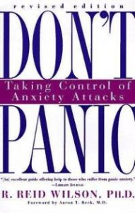 Don't Panic, Taking Control of Anxiety Attacks