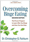 Overcoming Binge Eating, by Christopher G. Fairburn DM FMedSci FRCPsych